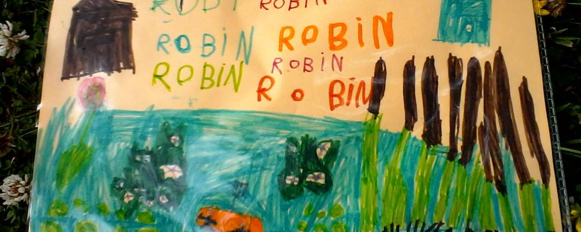 2017 07 11dessin de Robin